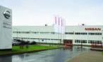 Завод Nissan в Петербурге перешел на четырехдневку
