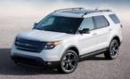Ford Sollers предлагает выгодные условия на покупку автомобилей Ford в третьем квартале