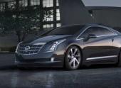 Cadillac ELR представлен в Детройте