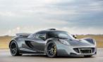 Hennessey Venom GT – рекордсмен скорости