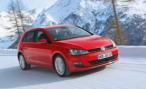 Volkswagen представил систему полного привода 4Motion для Golf VII