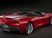 Сhevrolet Corvette станет среднемоторным