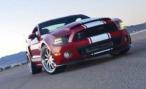 Shelby American представит две новинки на автосалоне в Детройте