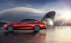 Infiniti Q50 получит 2-литровый бензиновый «турбомотор»