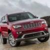 Jeep представляет в Детройте обновленный Grand Cherokee
