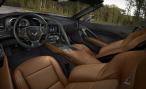 Первый Chevrolet Corvette Stingray C7 продали на аукционе за $1,1 млн