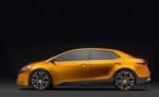 Toyota рассказала в Детройте о будущем Corolla