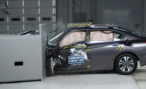 В США назвали самые безопасные автомобили года