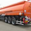 Для перевозки чиновников Смольного до конца года потребуется 4 миллиона литров бензина