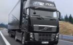 В Литве в кабине тягача Volvo обнаружено тело гражданина России