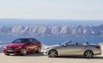 Mercedes-Benz обновил купе и кабриолет Е-class