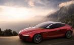 Alfa Romeo покажет в Женеве концепт Gloria