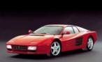 Ferrari Testarossa Алена Делона ушла на аукционе за 171 тысячу евро