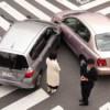 Дорожный конфликт на Киевском шоссе закончился стрельбой