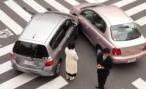Полицейского, который избил человека в ходе дорожного конфликта в Москве, уволят из органов