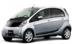 Mitsubishi отзывает около 15 тысяч электрокаров i-MiEV из-за проблем с тормозами