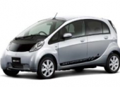 Управделами президента приобретет 70 электромобилей Mitsubishi i-MiEV