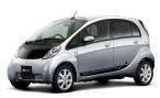 В России открыт прием заказов на электромобиль Mitsubishi i-MiEV