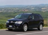 Fiat Freemont и Seat Alhambra: американский подарок и его конкурент из солнечной Испании