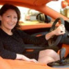 Анита Кришан из Лондона — самый успешный продавец автомобилей в мире