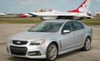 Израиль запретил ввозить в страну Chevrolet SS