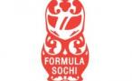 Символом сочинского этапа «Формулы-1» станет красная матрешка-гонщица