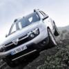 До конца года Renault Duster превратится в Nissan Terrano