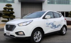 Hyundai ix35 Fuel Cell. Водород в массы