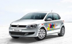 Volkswagen представляет спецсерию Polo JOY для молодежи