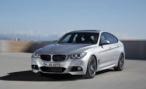 BMW превратила «трешку» в хетчбэк