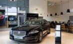 В Петербурге падают продажи автомобилей всех марок кроме премиум-брендов