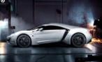 Первый арабский суперкар за $3,4 млн набрал уже 100 заказов
