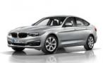 BMW назвала российские цены на 3-Series GT