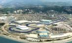 Герман Тильке утверждает: строительство трассы «Формулы-1» в Сочи идет по плану