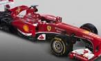 Scuderia Ferrari получила спонсора в лице китайского производителя моторов