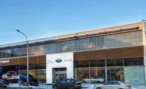 В Петербурге открылся обновленный автоцентр Jaguar Land Rover — «РОЛЬФ Автопрайм»
