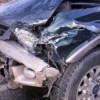 Автомобиль миссии ОБСЕ протаранил «скорую помощь» в Донецкой области