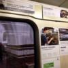 Рекламу премиальных марок уберут из московского метро