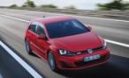 Volkswagen покажет в Женеве самый быстрый дизельный Golf