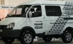 ГАЗ представляет «Соболь Бизнес» с подключаемым полным приводом