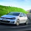 Volkswagen привезет в Вертерзее 650-сильный Golf GTI Concept