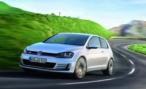 Volkswagen представил фотографии Golf GTI до премьеры в Женеве