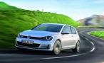 Volkswagen принимает в России заказы на Golf GTI