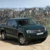 Volkswagen Amarok получил новый базовый «дизель»