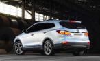 На автосалоне в Женеве Hyundai покажет семиместный Grand Santa Fe