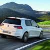 У «заряженных» Volkswagen Golf появится новая опция — крыша из углеволокна