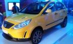 Tata представила псевдокроссовер Vista D90 Xtreme Concept