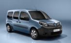 Renault представляет обновленный Kangoo