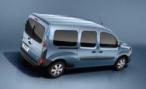 В России стартовали продажи обновленного Renault Kangoo