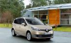 Новая сервисная кампания для владельцев автомобилей Renault